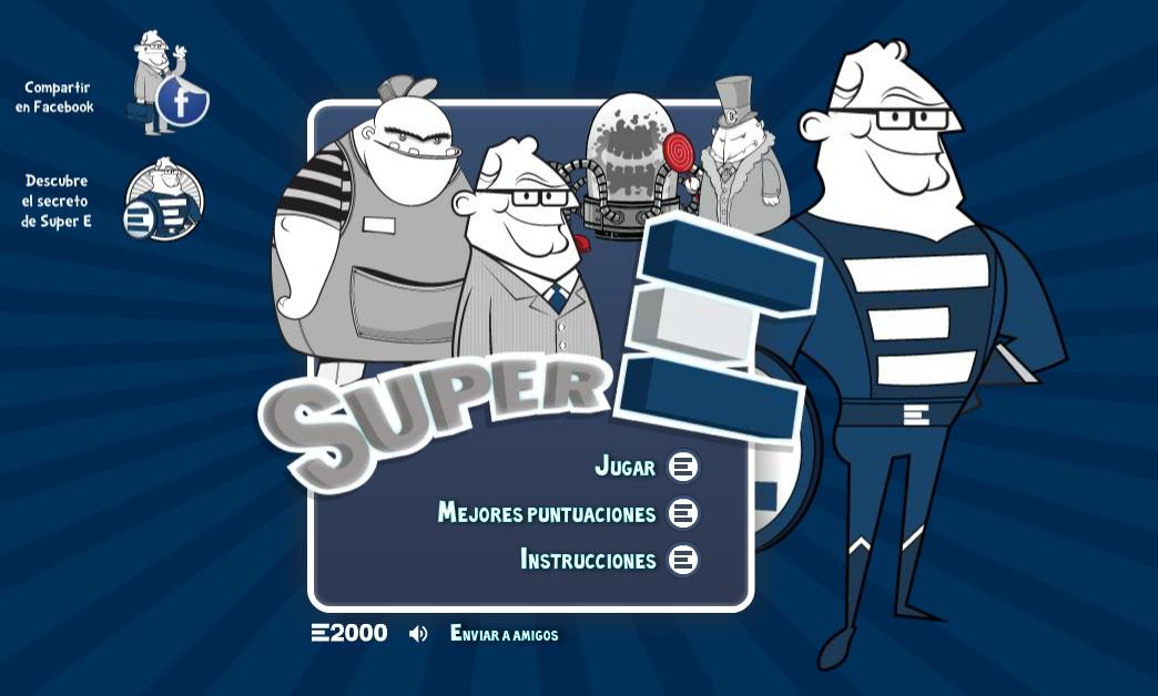 super E2000