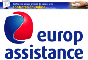 Europ assistance tienda